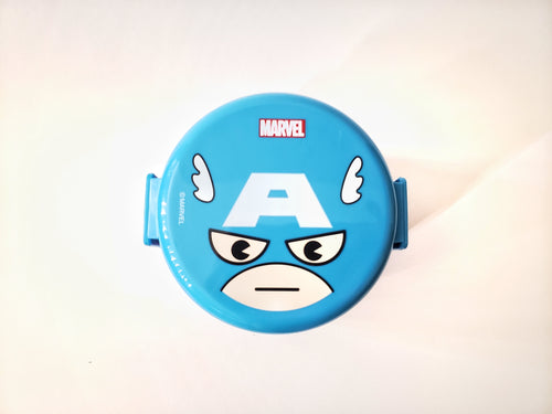Marvel Bento - Captain America