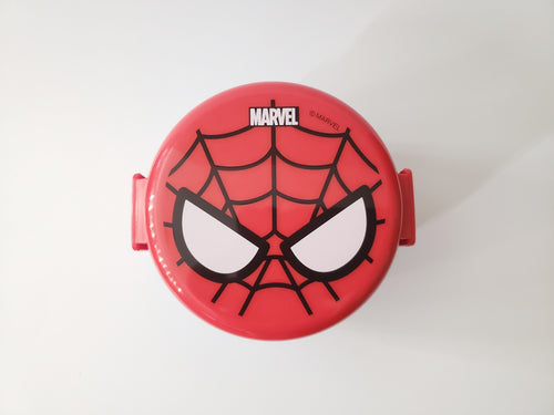 Marvel Bento - Spiderman