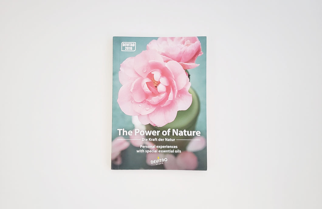 The Power of Nature 2019 edition