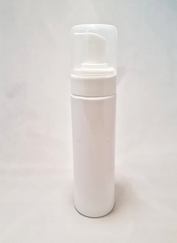 200ml PET foam pump | ${description} | 200ml, foam pump, plastic$ | Mysentials