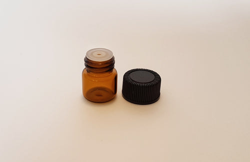 1ml Sample Vial | ${description} | 1ml, amber, sample vials$ | Mysentials