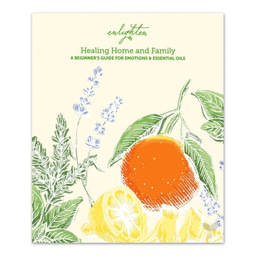 Healing Home and Family Booklet (1 Booklet)
