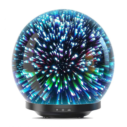 Alcyon GALAXY Aromatherapy Diffuser