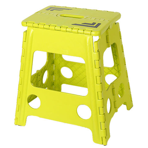 super strong folding step stool inch portable carrying handle for adults and kidsgreat - Step Stool With Handle
