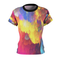 Cloud Rainbow Printed Shirts