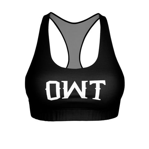 OWT Women's Cut & Sew Sports Bra - OWTwear