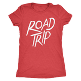 Road Trip Ladies Shirt - OWTwear