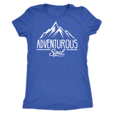 Adventurous Soul Ladies Shirt - OWTwear