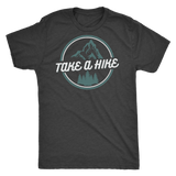 Take A Hike Mens Shirt - OWTwear