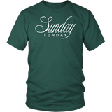 Sunday Funday Unisex Shirt - OWTwear