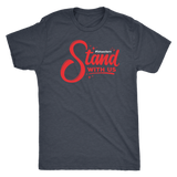 Stand With Us Mens Shirt - OWTwear