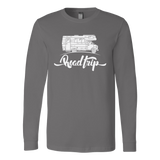 Road Trip Long Sleeve Shirt - OWTwear
