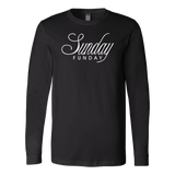 Sunday Funday Long Sleeve - OWTwear