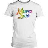 Moore Love Womens Shirt - OWTwear