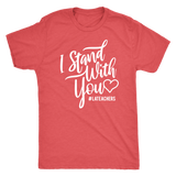 I Stand With You Mens Shirt - OWTwear