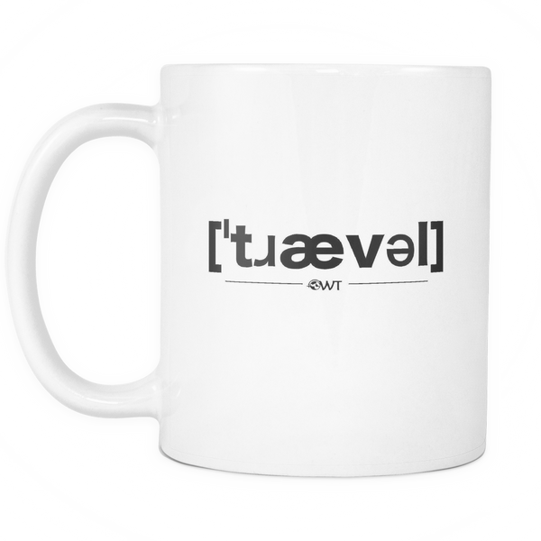 IPA Travel Mug - OWTwear