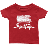 Road Trip Baby Kids Shirt - OWTwear
