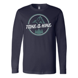 Take A Hike Long Sleeve - OWTwear