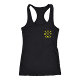 OWT and World Traveler Racerback Tank - OWTwear