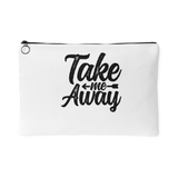 Take me Away Accessory Pouch - OWTwear