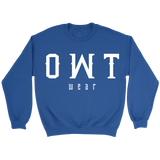 OWT Wear Sweater - OWTwear
