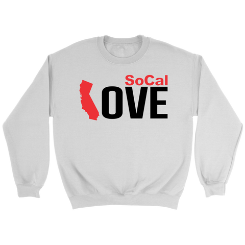 SoCal Love Sweater - OWTwear