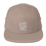 Planes Trains and Automobiles 5 Panel Camper - OWTwear