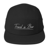 Travel is Bae 5 Panel Camper - OWTwear