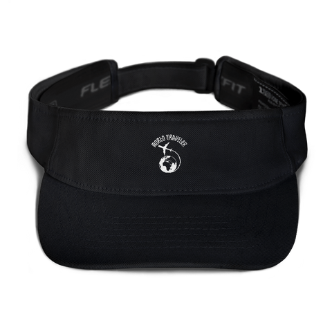 World Traveler Visor - OWTwear