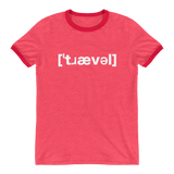Travel IPA Ringer T-Shirt - OWTwear
