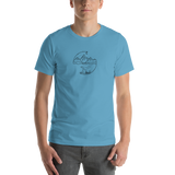 OWT and Tidal Tee's Collaboration Short-Sleeve Unisex T-Shirt - OWTwear