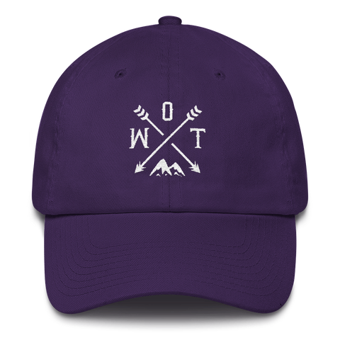 OWT Cotton Cap - OWTwear