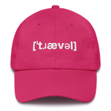 Travel IPA Cotton Cap - OWTwear