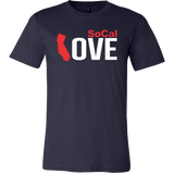 SoCal Love Mens Shirt - OWTwear