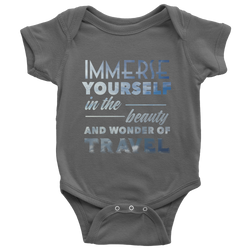 Immerse yourself in the beauty.... Kids - OWTwear