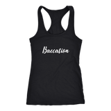 Baecation Ladies Tank - OWTwear
