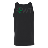 Immerse Yourself In The Beauty Of Travel Unisex Tank Top - OWTwear