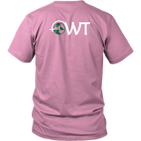 Immerse Yourself Unisex Shirt - OWTwear