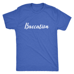 Baecation Mens Shirt - OWTwear