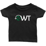 OWT Logo Infant Shirt - OWTwear
