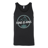 Take A Hike Tank Top - OWTwear