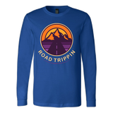 Road Trippin Long Sleeve Shirt - OWTwear
