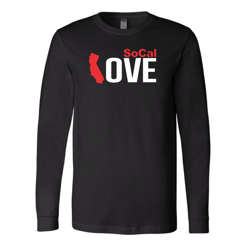 SOCal Love Long Sleeve - OWTwear