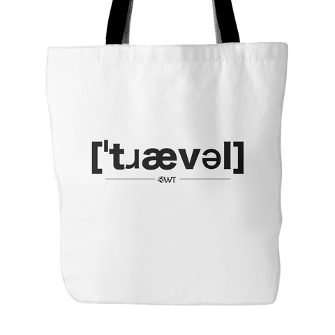 IPA Travel Tote Bag - OWTwear