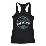 Take A Hike Womens Tank Top - OWTwear