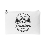 Live a life...Accessory Pouch - OWTwear