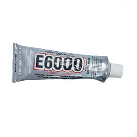 E-6000 jewelry and craft adhesive, 3.7 fluid oz tube (110 ml)