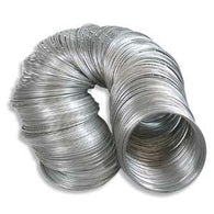 "1.75"" stainless steel bracelet memory wire, 1 oz. (approx 70 loops)"