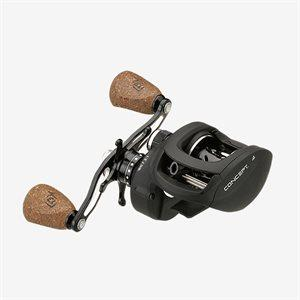 13 Fishing Reel- Concept A Low Profile 13 Fishing