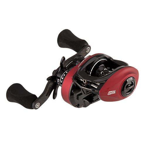 Abu Garcia REVO® ROCKET LOW PROFILE Reels Low Profile Abu Garcia